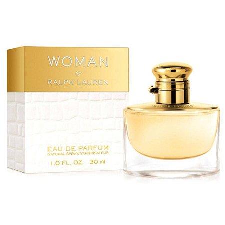 Woman by Ralph Lauren Eau de Parfum 30ml - Perfume Feminino