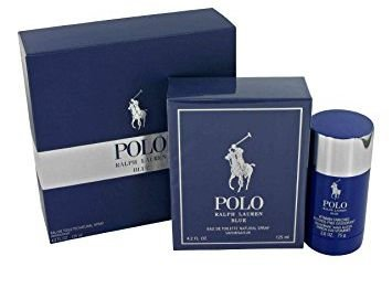 kit Polo Blue Travel Exclusive Eau de Toilette - 125ML + Deodorant 75g