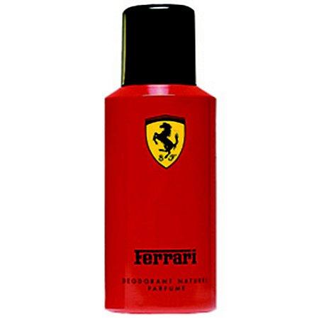 Desodorante Ferrari Red 150ml - Masculino