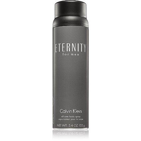 Desodorante Eternity For Men 152g - Masculino