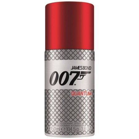 Desodorante James Bond 007 Quantum 150ML