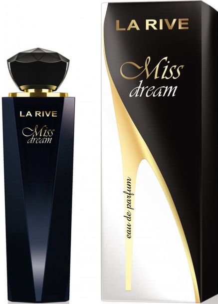 Miss Dream Eau de Parfum La Rive 100ml - Perfume Feminino