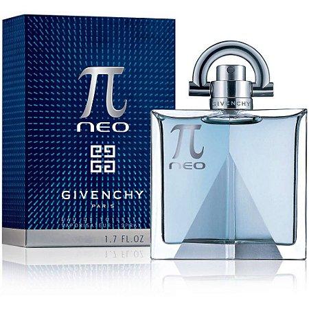 Pi Neo Eau de Toilette Givenchy 100ml - Perfume Masculino