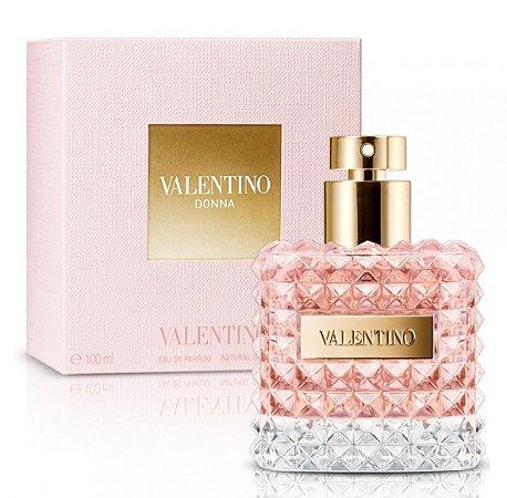 Valentino Donna Eau de Parfum 50ml - Perfume Feminino