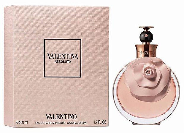 Valentina Assoluto Eau de Parfum Intense 50ml - Perfume Feminino