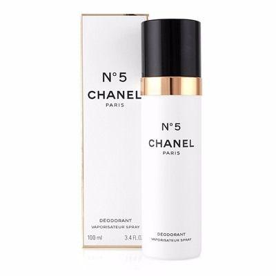 Desodorante Chanel N°5 100ML - Feminino