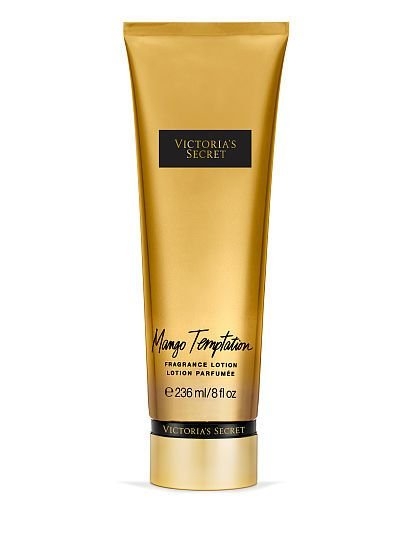 Victoria's Secret Mango Temptation 236ml Loção Hidratante