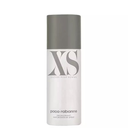 Desodorante XS Paco Rabanne 150ml - Masculino