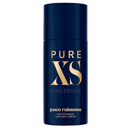 Desodorante Pure XS Paco Rabanne 150ml - Masculino