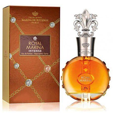 ea945e5f8 Miniatura Royal Marina Intense Eau de Parfum Marina de Bourbon 7