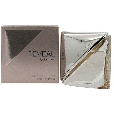 Miniatura Reveal Eau de Parfum Calvin Klein 15ML - Perfume Feminino