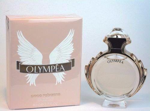 Miniatura Olympéa Eau de Parfum Paco Rabanne 6ML - Perfume Feminino