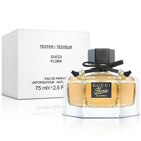 01c8b0b46 Tester Gucci Flora EDP Gucci Guilty 75ML - Perfume Feminino