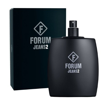 Forum Jeans 2 - 100ml - Perfume Masculino