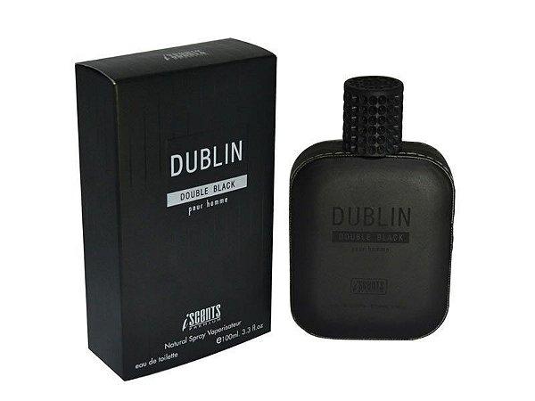 33ff0b6fd7 Dublin Pour Homme I-scents Eau de Toilette 100ml - Perfume Masculino ...