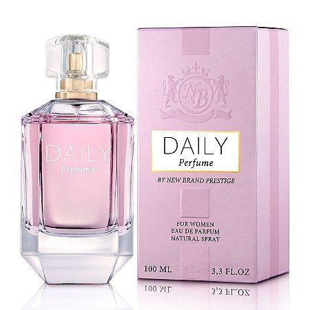 Prestige Daily Eau de Parfum New Brand 100ml - Perfume Feminino