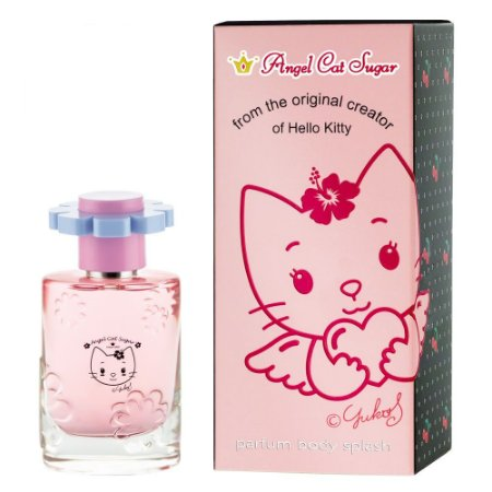 Angel Cat Sugar Melon La Rive Eau de Parfum 30ml - Perfume Infantil