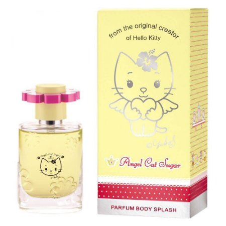 Angel Cat Sugar Cookie La Rive Eau de Parfum 30ml - Perfume Infantil