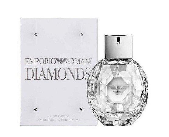 Emporio Armani Diamonds Eau de Parfum 30ml - Perfume Feminino