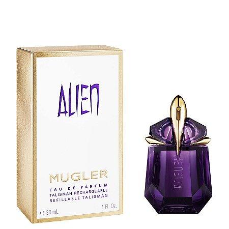 Alien Eau de Parfum Mugler 30ml - Perfume Feminino