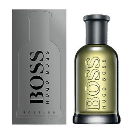 Boss Bottled Eau de Toilette Hugo Boss 200ml - Perfume Masculino