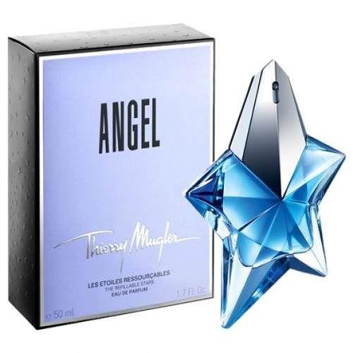 Angel Eau de Parfum Mugler 50ml - Perfume Feminino