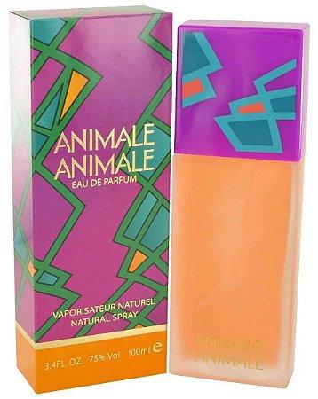 Animale Animale Eau de Parfum 100ml - Perfume Feminino