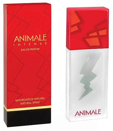 Animale Intense Eau de Parfum Animale 50ml - Perfume Feminino