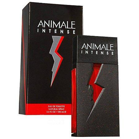 Animale Intense Eau de Toilette Animale 100ml - Perfume Masculino