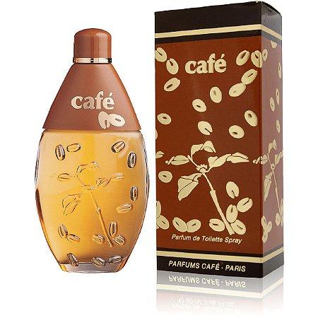 Café Eau de Toilette Café Parfums 60ml - Perfume Feminino
