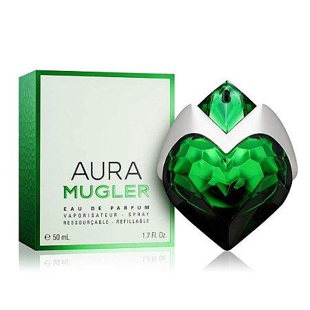 Aura Eau de Parfum Thierry Mugler 50ml - Perfume Feminino