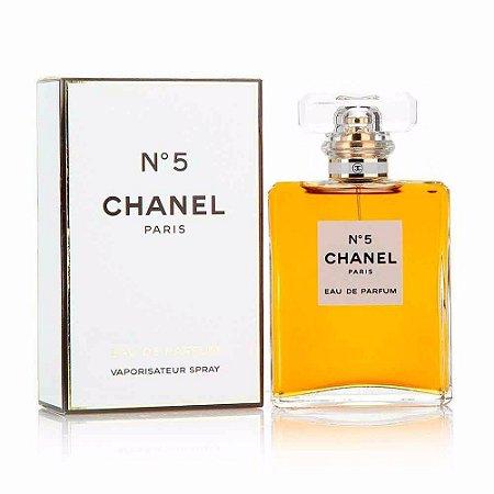 chanel nr 5 eau de parfum
