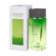 Azzaro Solarissimo Levanzo Eau de Toilette 75ml - Perfume Masculino