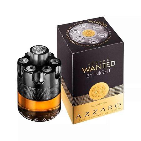 Azzaro Wanted by Night Eau de Parfum 100ml - Perfume Masculino