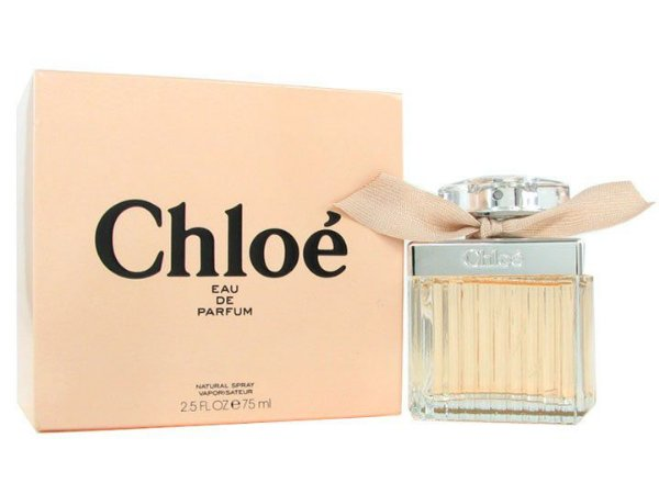 Chloé Eau de Parfum Chloé 75ml - Perfume Feminino