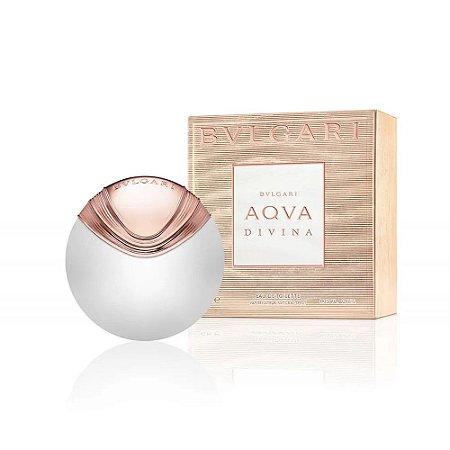 Bvlgari Aqva Divina Eau de Toilette Bvlgari 65ml - Perfume Feminino