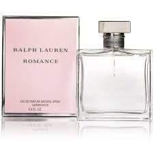 Romance Eau de Parfum Ralph Lauren 100ml - Perfume Feminino