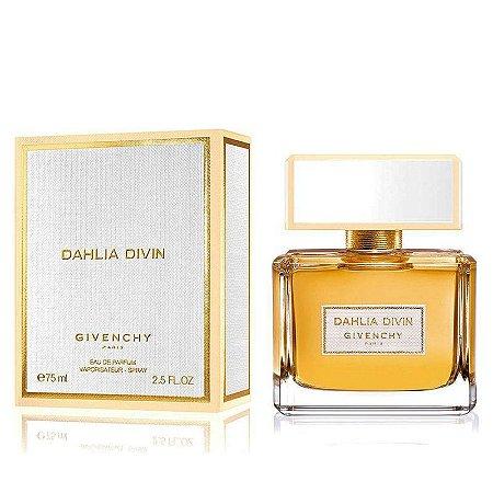 b4b1d865243d9 Dahlia Divin Givenchy Eau de Parfum 75ml - Perfume Feminino ...