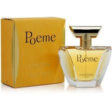 Poême Eau de Parfum Lancôme 100ml - Perfume Feminino