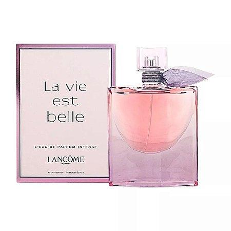 La Vie Est Belle Intense Eau de Parfum Lancôme 50ml - Perfume Feminino