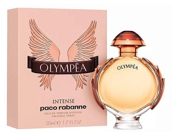 Olympéa Intense Eau De Parfum Paco Rabanne 50ml - Perfume Feminino