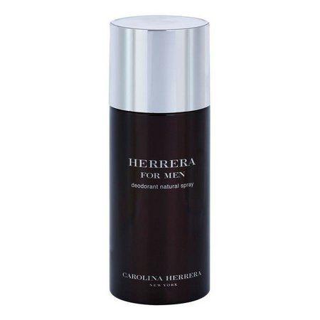 Desodorante Herrera For Men Carolina Herrera 150ml - Masculino ... ef629b36eb