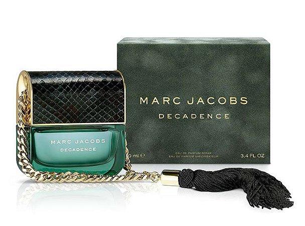 Decadence Eau de Parfum Marc Jacobs 100ml - Perfume Feminino
