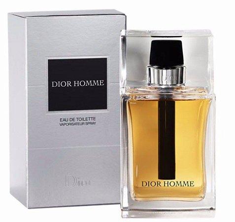 Dior Homme Eau de Toilette 50ml - Perfume Masculino