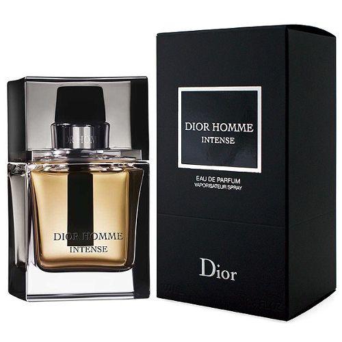 Dior Homme Intense Eau de Parfum 100ml - Perfume Masculino