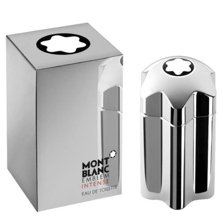 Emblem Intense Eau de Toilette Montblanc 100ml - Perfume Masculino
