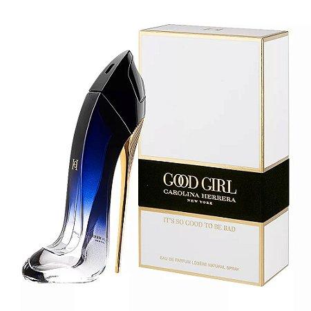 Good Girl Légère Carolina Herrera Eau de Parfum 50ml - Perfume Feminino