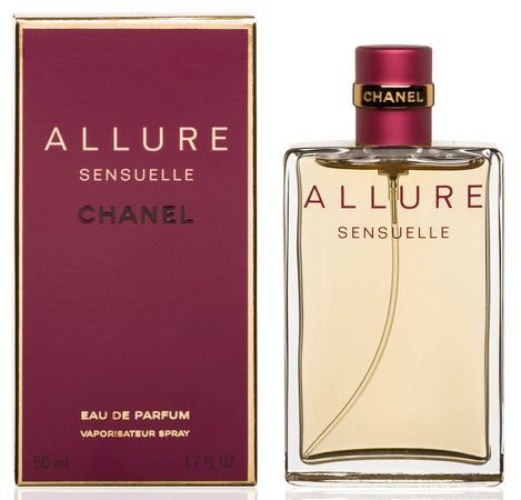Allure Sensuelle Chanel Eau de Parfum 100ml - Perfume Feminino