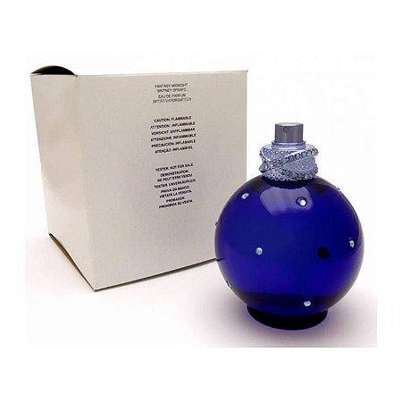 a876b7ce06 Tester Midnight Fantasy Britney Spears Eau de Parfum 100ml - Perfume  Feminino