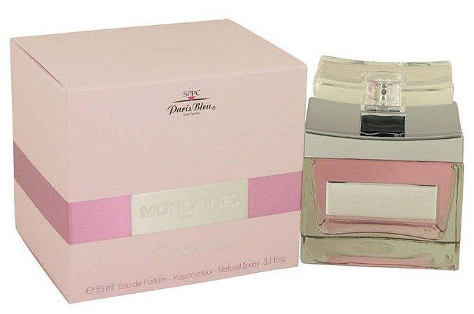 Mondaine Blooming Rose Eau de Parfum Paris Bleu 95ml - Perfume Feminino